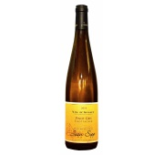 Jean Sipp Pinot Gris Trottacker 2014